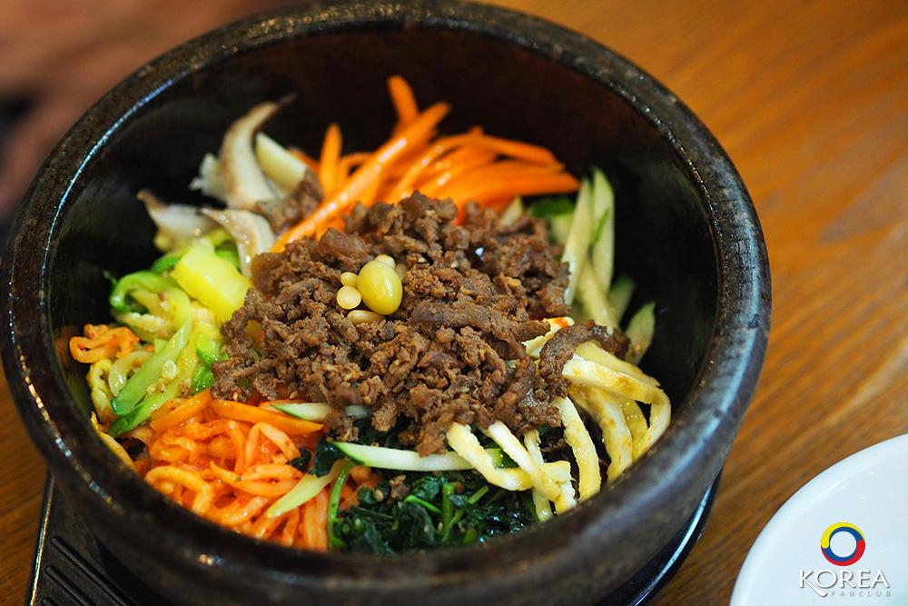 บิบิมบับ จอนจู