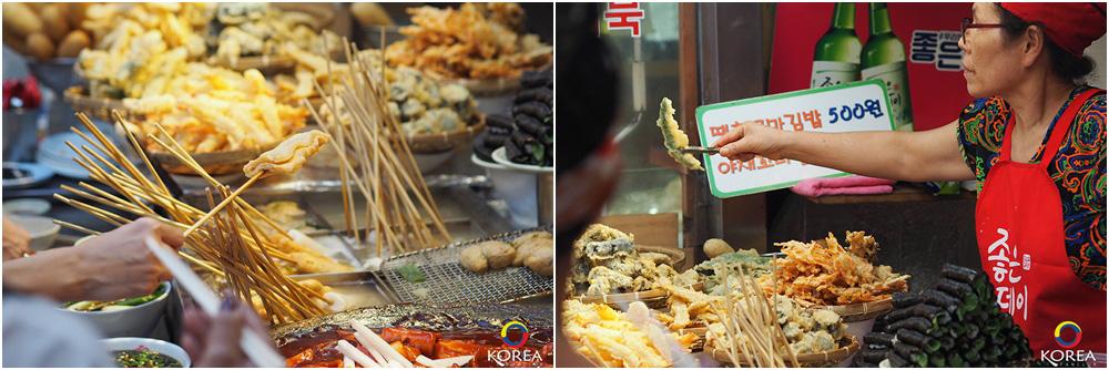 ตลาดแฮอุนแด