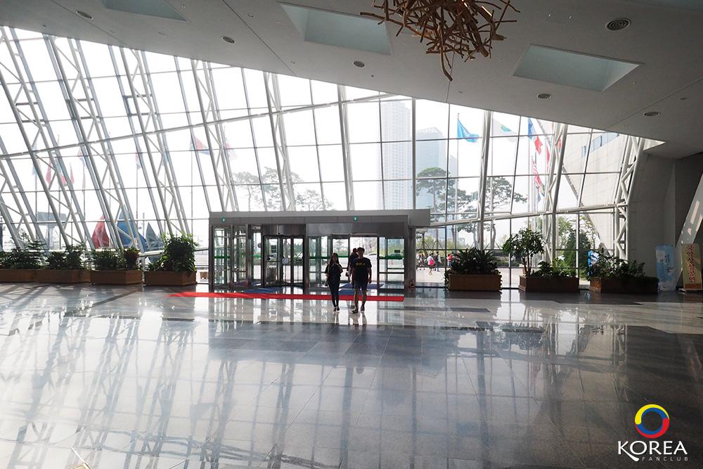 จุดชมวิว G Tower ซองโด