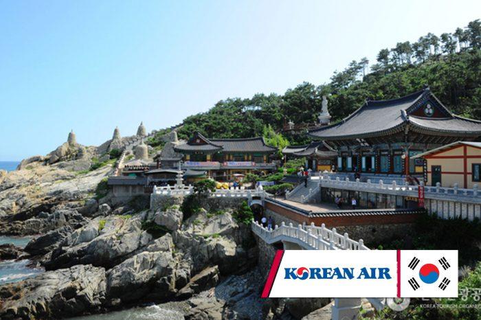 ทัวร์เกาหลี Hi Korea Busan (ก.ย.61-มี.ค.62)