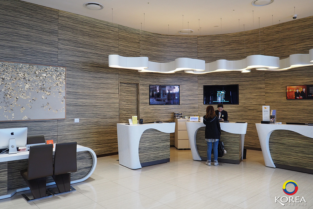 โรงแรม เมืองซูวอน