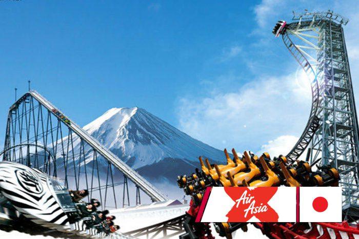 ทัวร์ญี่ปุ่น Tokyo Fuji Snow (พ.ย.-ธ.ค.61)