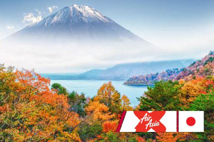 ทัวร์ญี่ปุ่น Tokyo Sparkling มุ้งมิ้งใบไม้เปลี่ยนสี 5D3N (พ.ย.61)