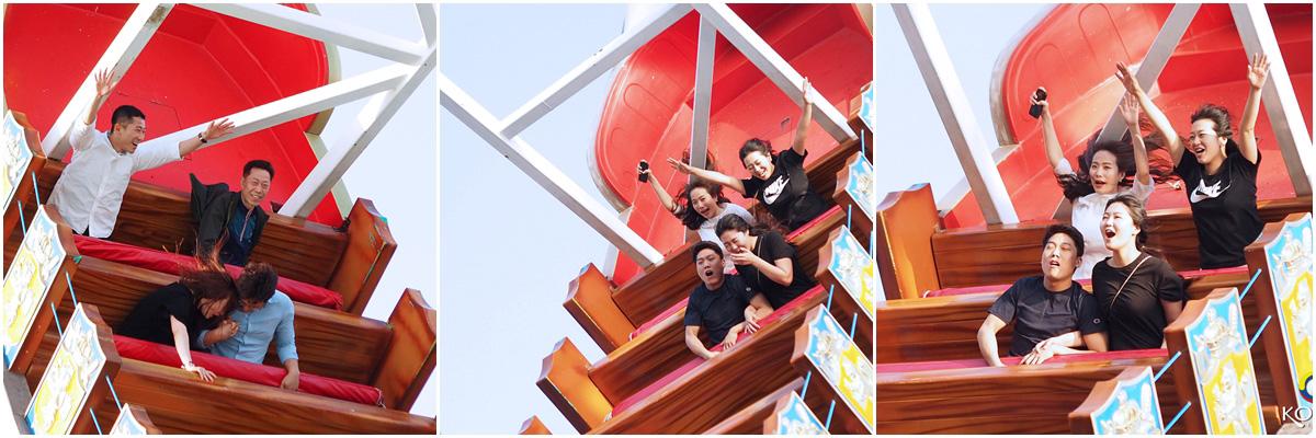 Wolmi Theme Park