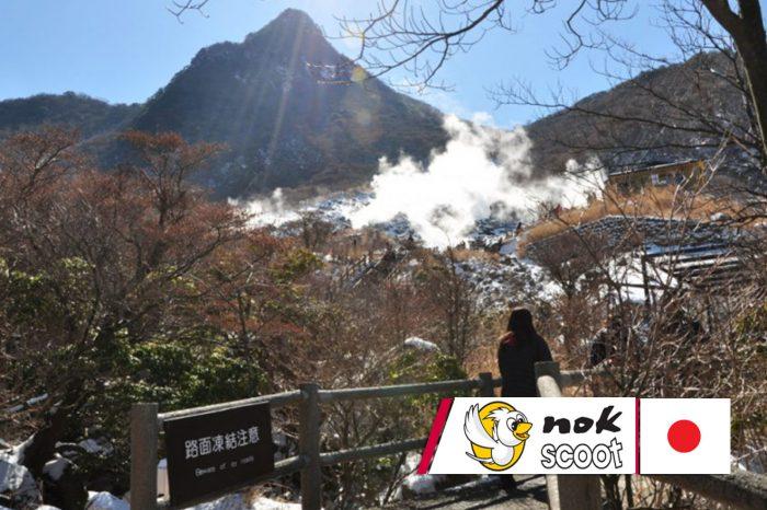 ทัวร์ญี่ปุ่น Tokyo Snow Show 5D3N (พ.ย.61-มี.ค.62)