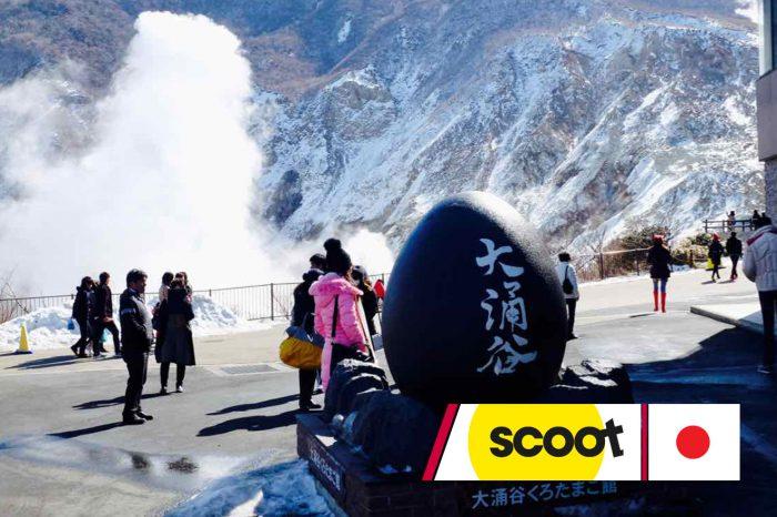 ทัวร์ญี่ปุ่น Tokyo Ski Winter Free Day (ธ.ค.61-ม.ค.62)