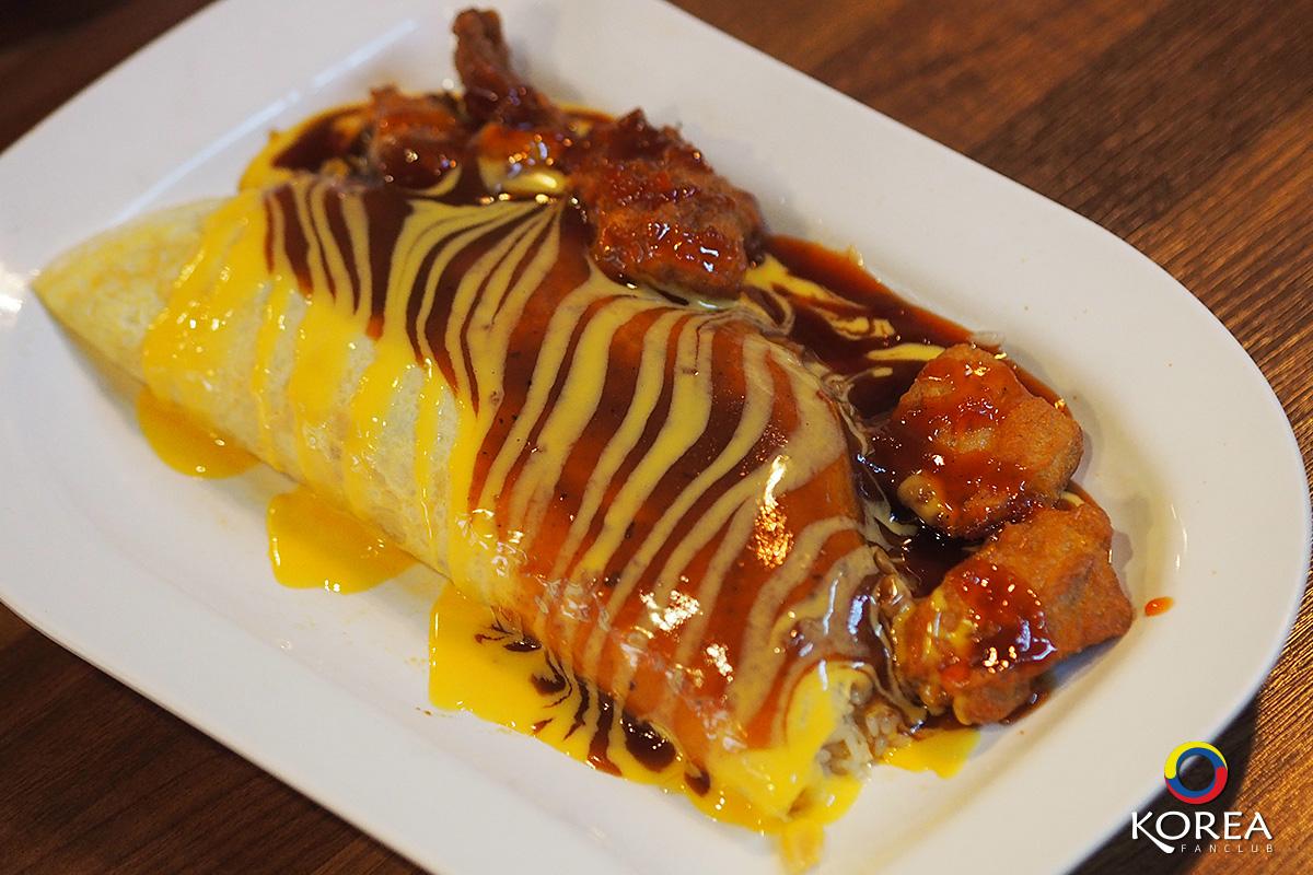 ร้านอาหาร ดงซองโน