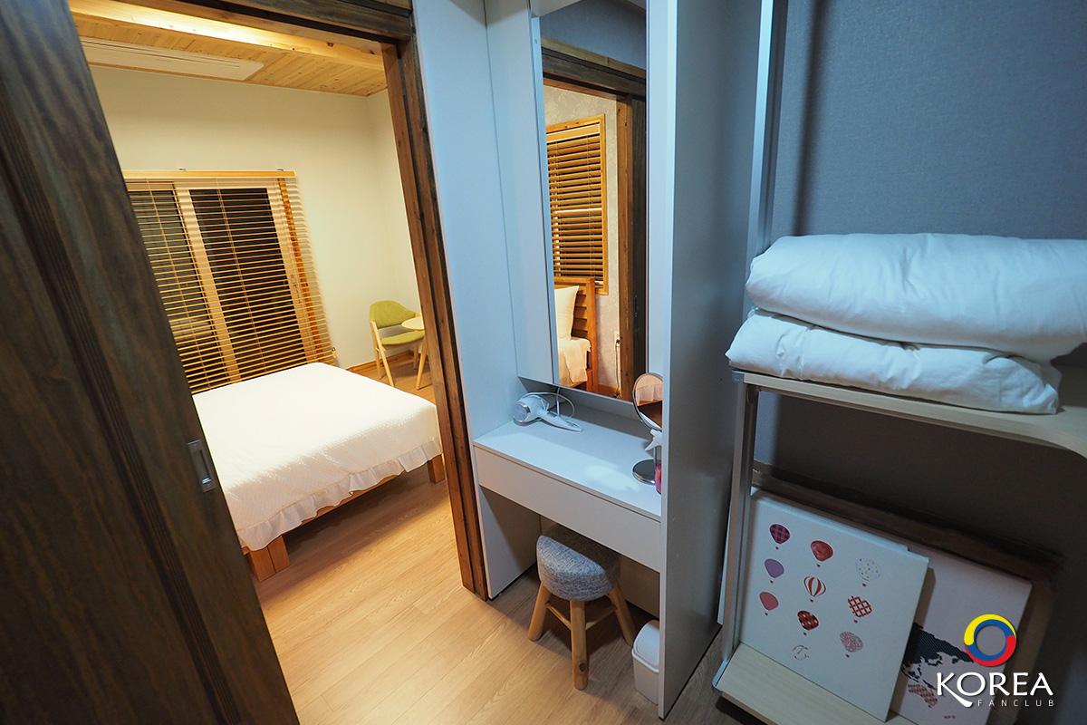 รีวิวโรงแรม เกาะเชจู