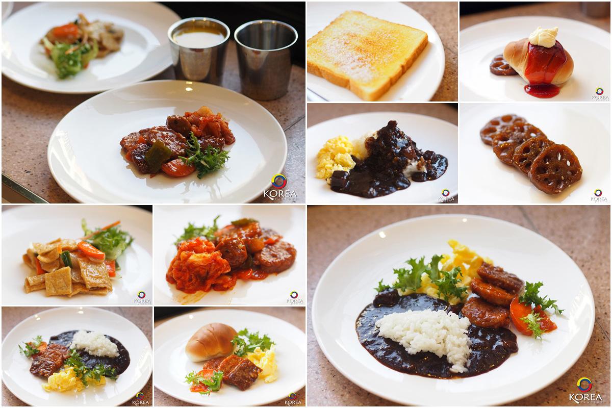 ร้านอาหารแทกู