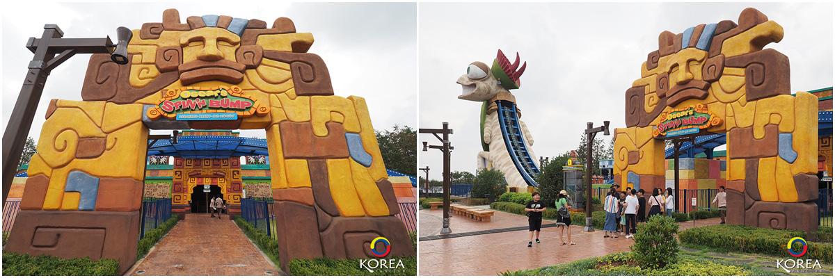 รีวิวเกาะเชจู