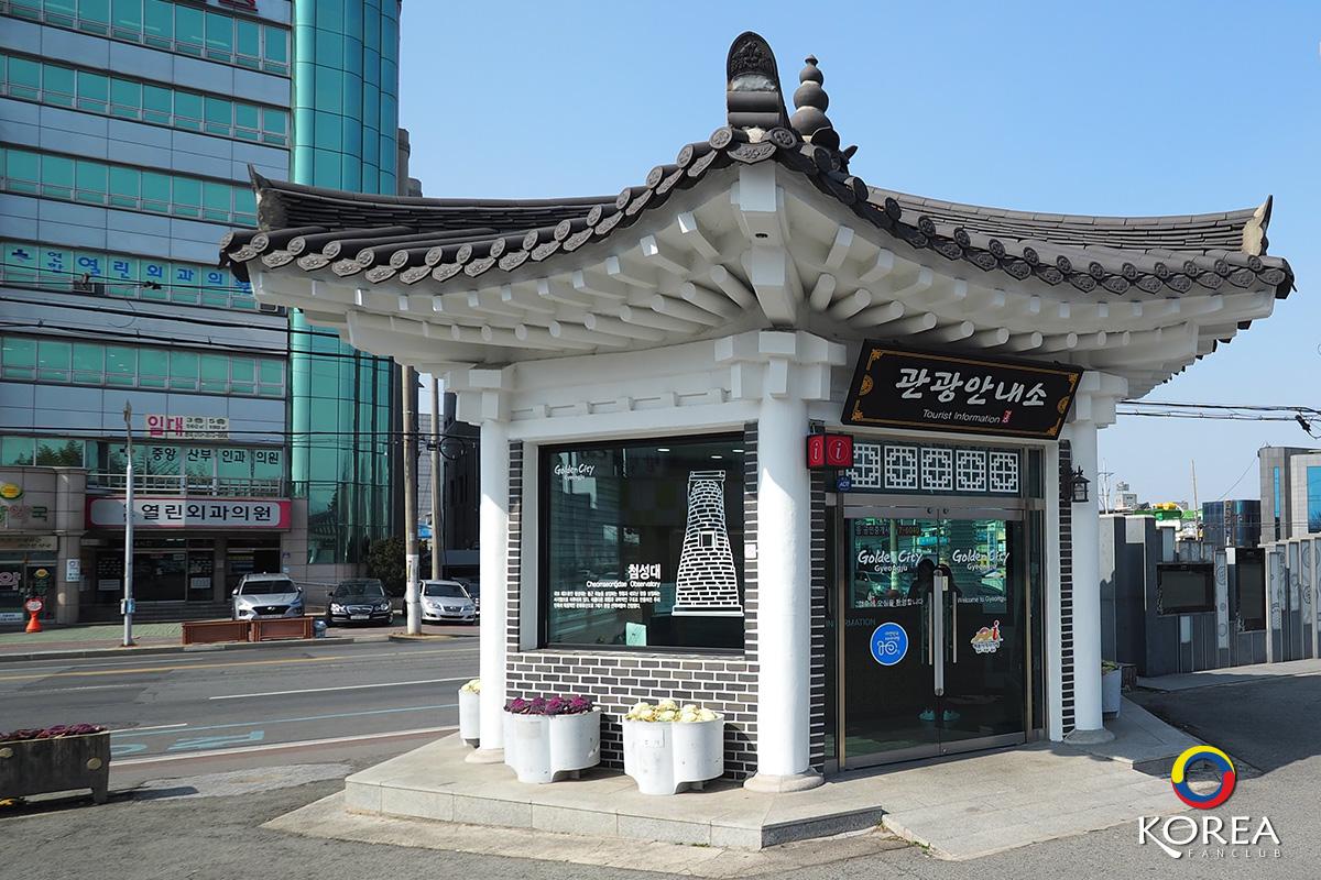 การเดินทาง ปูซาน คย็องจู