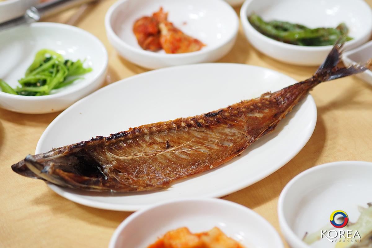 ปลาแมกเคอเรล อันดง