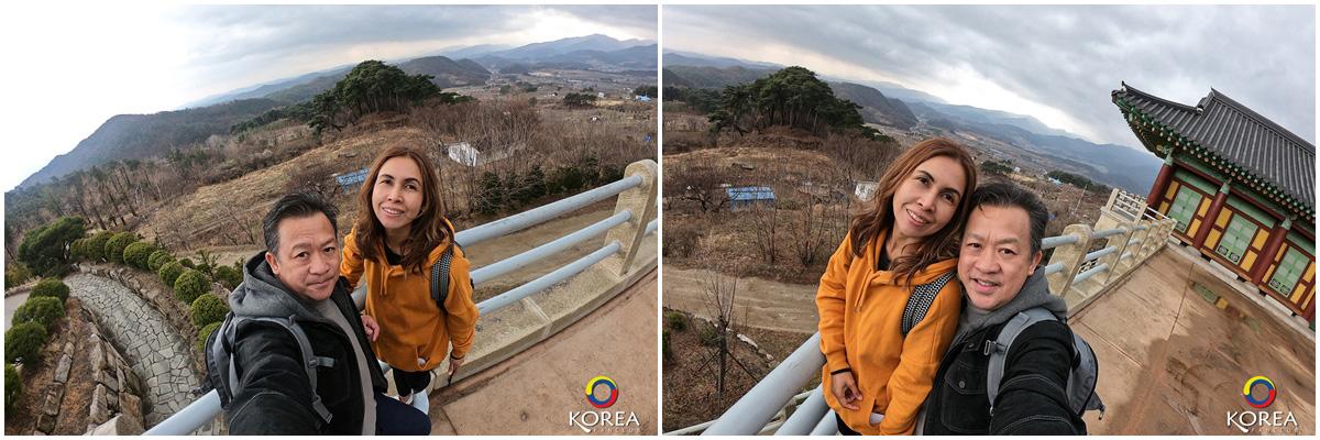 การเดินทาง ยองจู