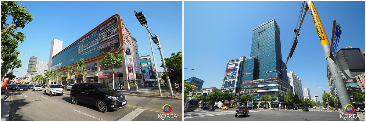 โรงแรม ควังจู