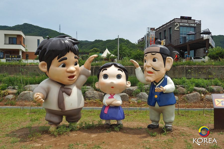คิม ยู จอง