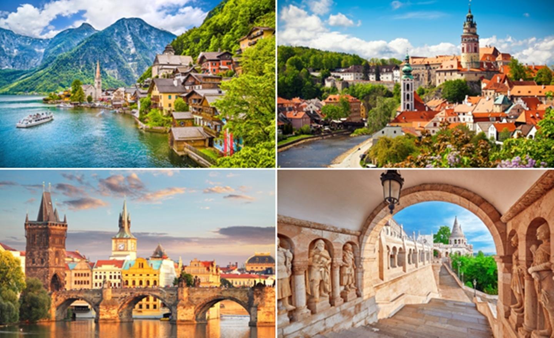 ทัวร์ยุโรปตะวันออก 7 วัน ออสเตรีย เชค สโลวาเกีย ฮังการี (ก.ย.62-มี.ค.63)