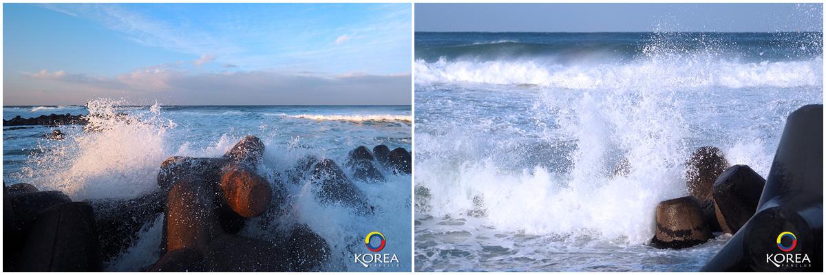 รีวิว ชายหาด คังมุน