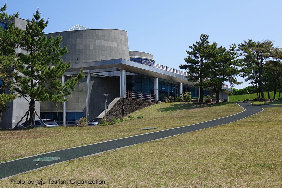 พิพิธภัณฑ์แฮนยอ : Jeju Haenyeo Museum