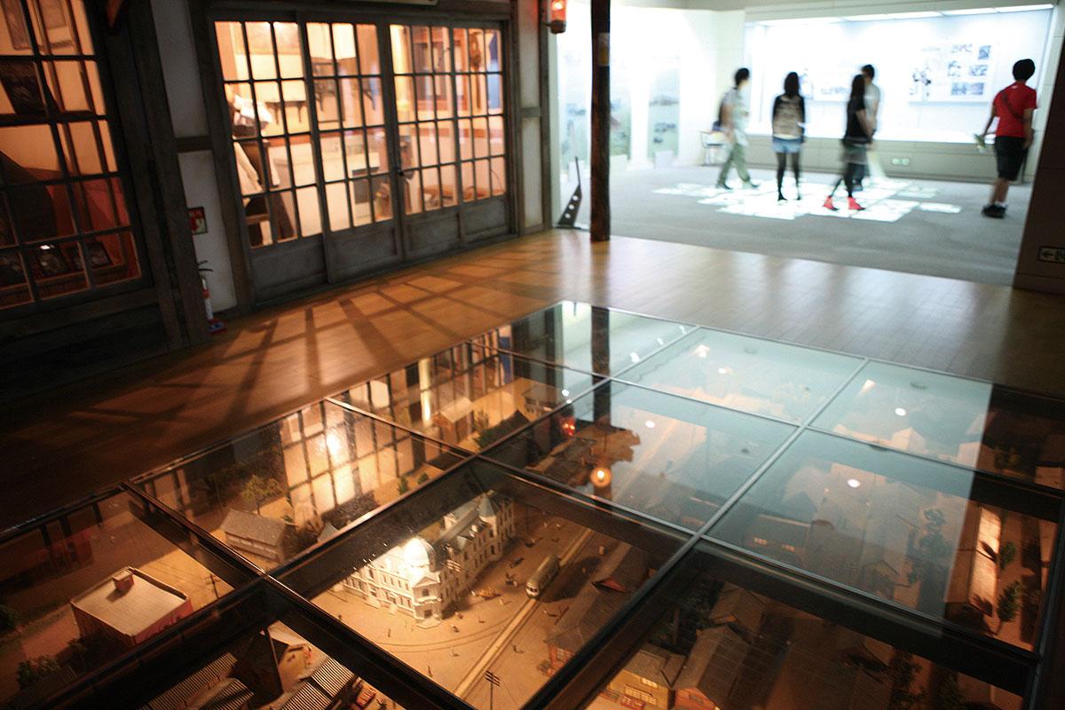 Busan Museum of Movies : พิพิธภัณฑ์ภาพยนตร์แห่งปูซาน