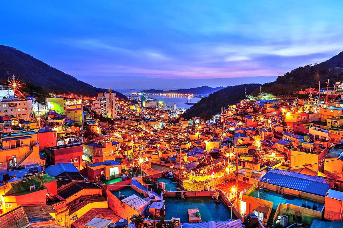 ฮวังยองซาน หอสังเกตการณ์ : Hwangnyeongsan Observatory