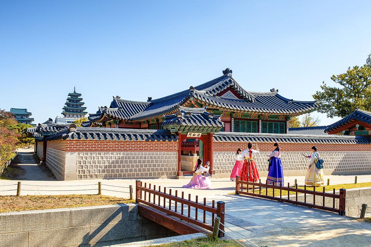 5 เหตุผล ที่ควรไปเที่ยวเกาหลีช่วง cherry blossom